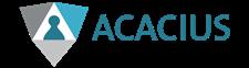Acacius Logo
